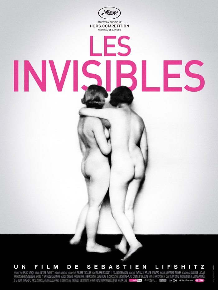 Les Invisibles, Real : Sébastien Liftshitz